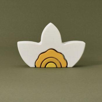 Raduga-Grez-Narcissus-Wooden-Arch-Stacker-Little-French-Heart