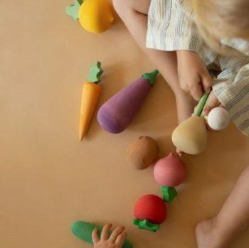 raduga-grez-vegetables-set-wooden-toys Little French Heart