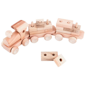 Wooden-Train-Stacking-Blocks-Little-French-Heart-2