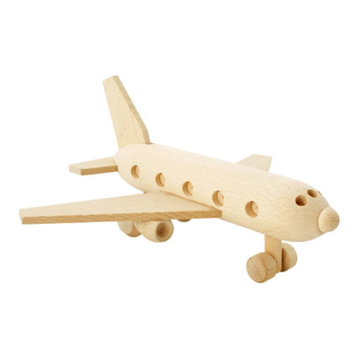 Wooden-toy-plane-Little-French-Heart