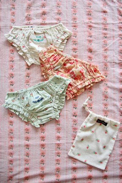 Bonjour-Diary-Girls-Panty-Set-Spring-Little-French-Heart
