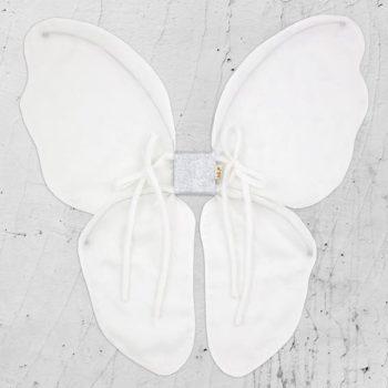 Numero 74 Fairy Wings White