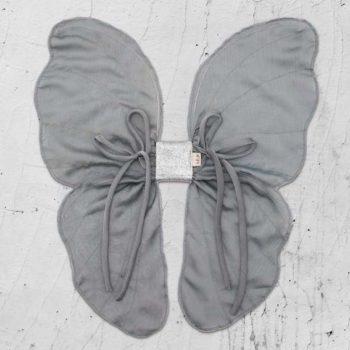 Numero 74 Fairy Wings Silver