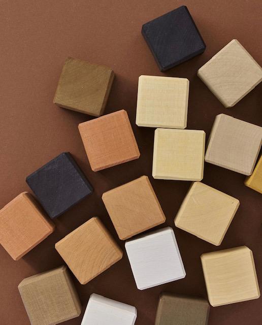 Raduga Grez Diversity Skin Tone Blocks