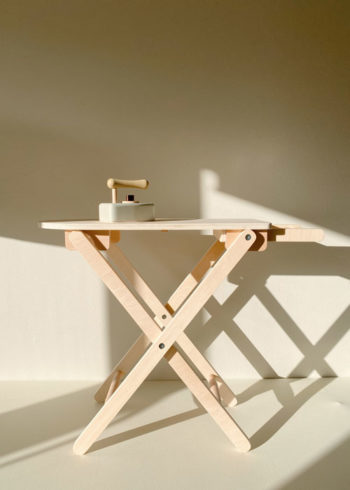 Kongesslojd-ironing-board