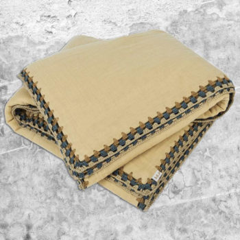 May-Winter-Blanket-Mellow-Yellow-Little-French-Heart