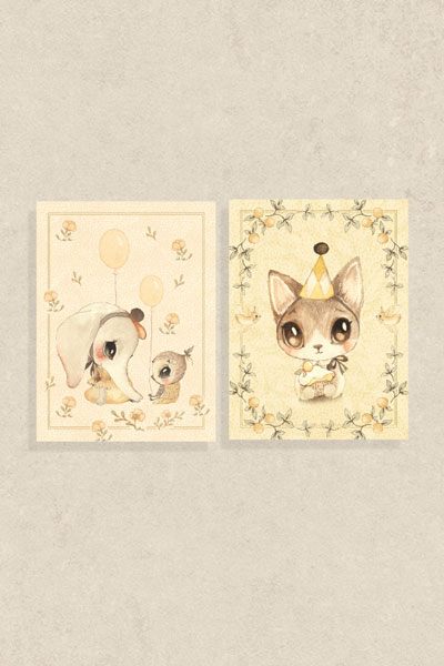 Mrs-Mighetto-2-Pack-Cards-Ellie-and-Meow