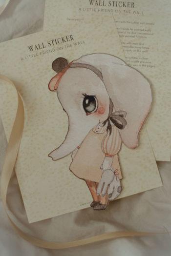 Mrs-Mighetto-Miss-Ellie-Wallsticker-Little-French-Heart
