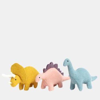 Olli Ella Holdie Dinosaurs