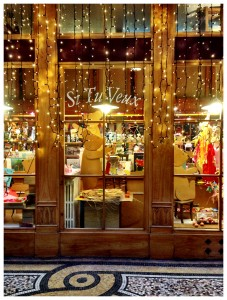 Toy Stores of Paris Little French Heart
