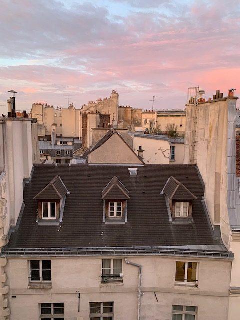 Le Marais Paris Little French Heart