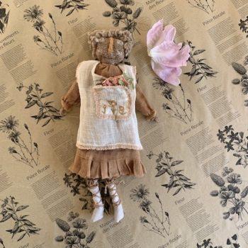 Sophie Digard Lady Doll Gardener