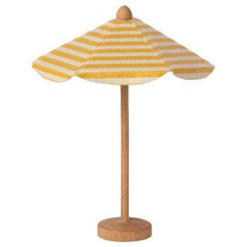 Maileg-Miniature-Beach-Umbrella