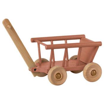 Maileg-Wagon-Dusty-Rose