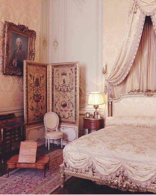 Musée Jacquemart-André Manon Boudoir #littlefrenchheart