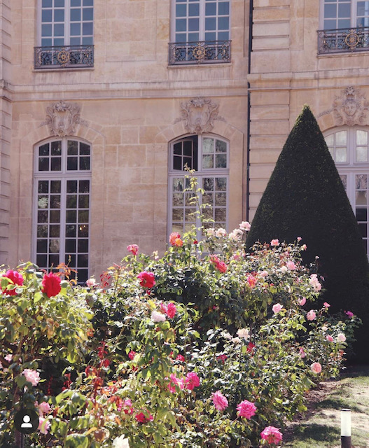 Musee Rodin Manon Bouroir #Littlefrenchheart