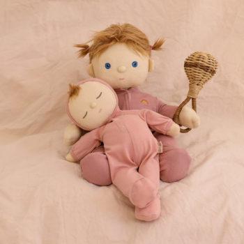 Olli-Ella-Dozy-Dinkum-Moppet-Little-French-Heart