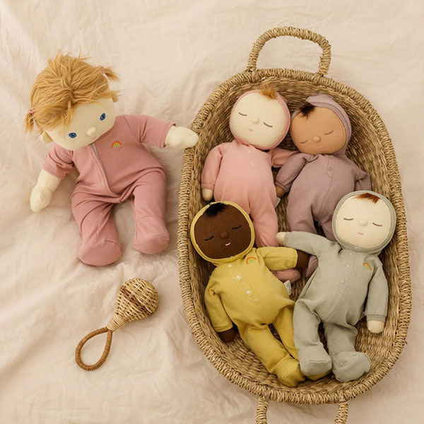 Olli-Ella-Dozy-Dinkums-with-Accessories-Little-French-Heart