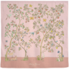 Atelier-Choux-In-Bloom-Pink-Baby Wrap #littlefrenchheart