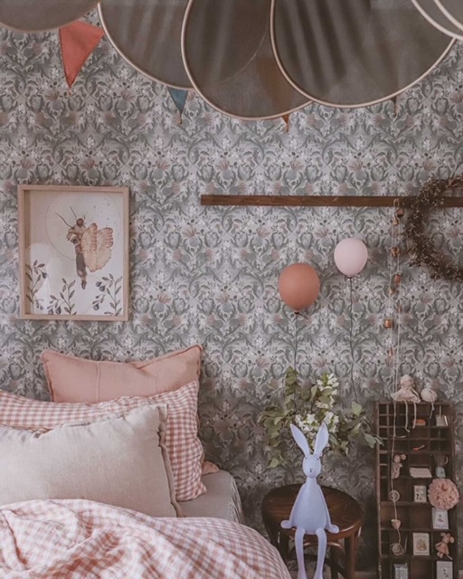 Creating-Whimsical-Bedrooms-Melissa-Lerone-Stylist-#Littlefrenchheart