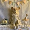 Meadow Faune Standard #littlefrenchheart