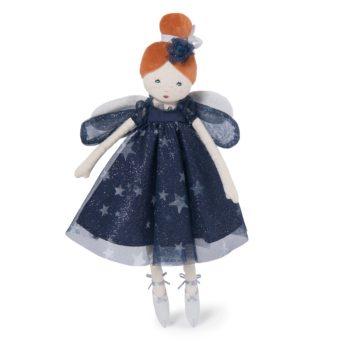 Moulin Roty Celeste Fairy Little French Heart