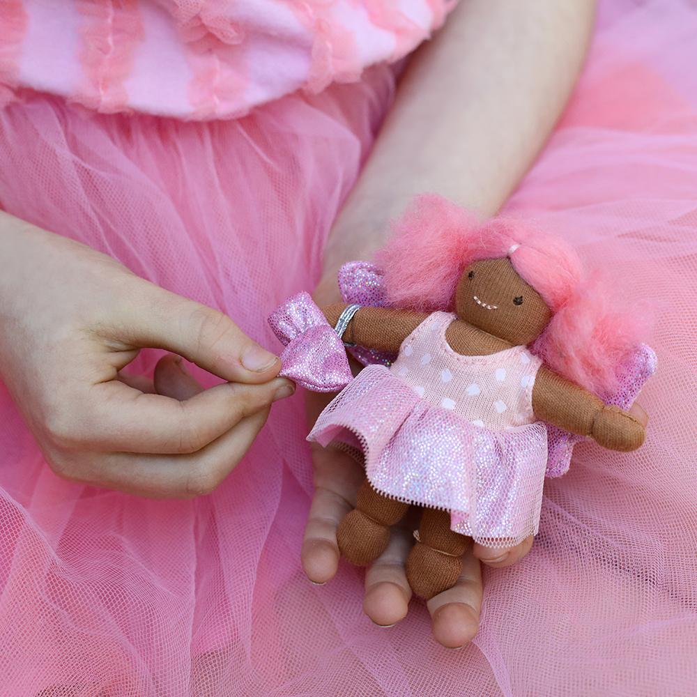 Olli Ella Holdie Fairy Tulip #littlefrenchheart
