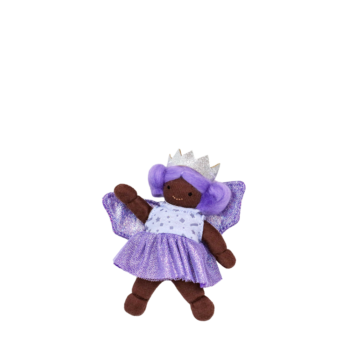 Olli Ella-Holdie Folk Fairies-Bluebell-#Littlefrenchheart