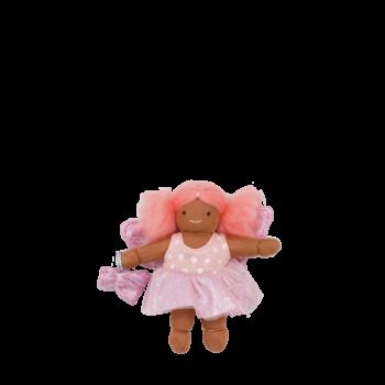 Olli Ella-Holdie Folk Fairies-Tulip-cutout-02 #Littlefrenchheart