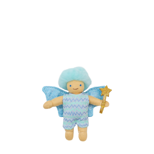 Olli Ella-Holdie Folk Fairies-Willow-cutout-01 #Littlefrenchheart