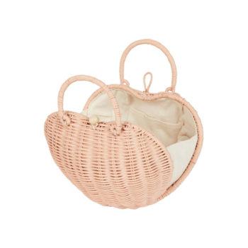 Olli-Ella-Luvya-Bag-Rose-inside-#Littlefrenchheart