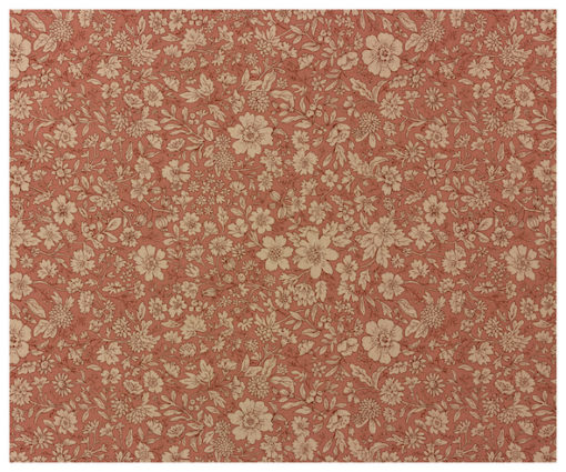 Maileg Giftwrap Blossom Rose 10M (Preorder End Oct)