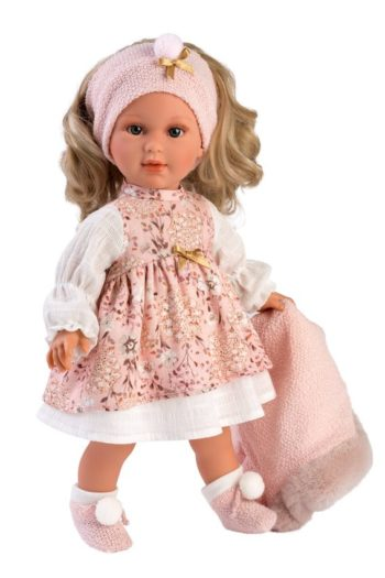 Llorens Baby Doll Lucia
