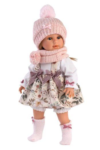 Llorens Baby Doll Tina