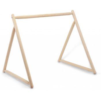 Kongessloejd Wooden Activity Rack