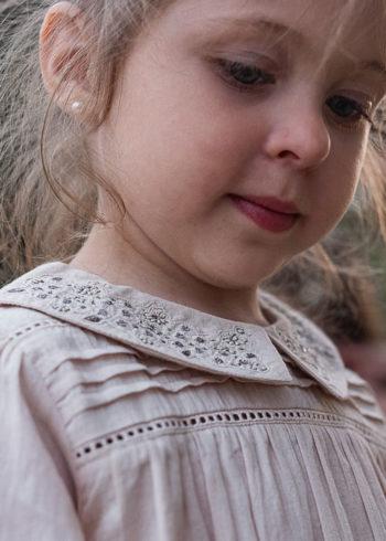 Bacha-Jonquille-Blouse-close-#Littlefrenchheart