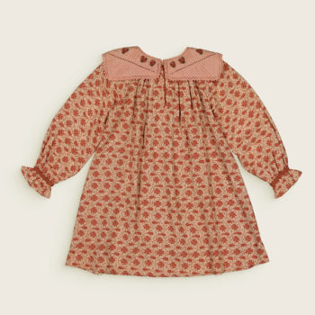 Bachaa-Brunelle-Dress-back-#Littlefrenchheart