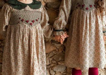 Bachaa-Dahlia-Dress-#Littlefrenchheart