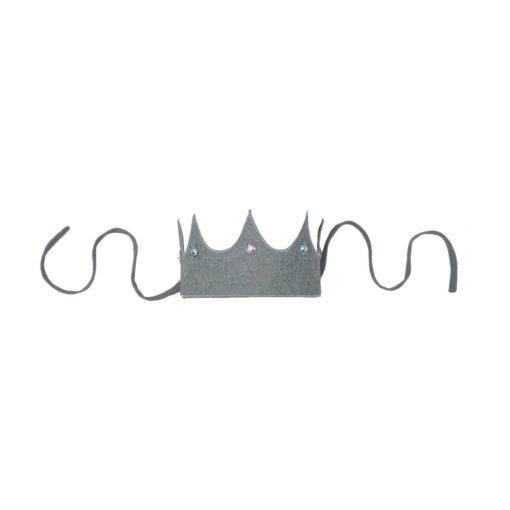 Numero 74 Carolina Crown Silver Grey