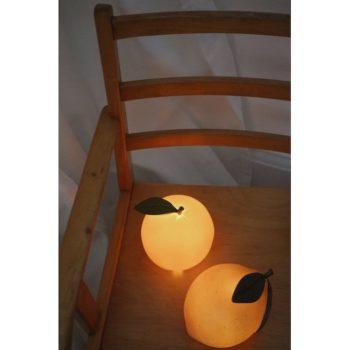 Kongessloejd LED lemon Lamp