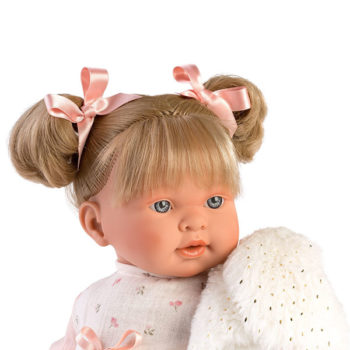 Llorens-Crying-Baby-Doll-Florence-#littlefrenchheart