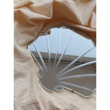 Kongessloejd Mirror Clam