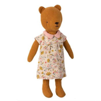 Mum-ted-in-dress-#littlefrenchheart