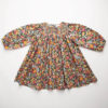Nellie Quats Draughts Dress Heirloom Liberty Print Cotton #littlefrenchheart