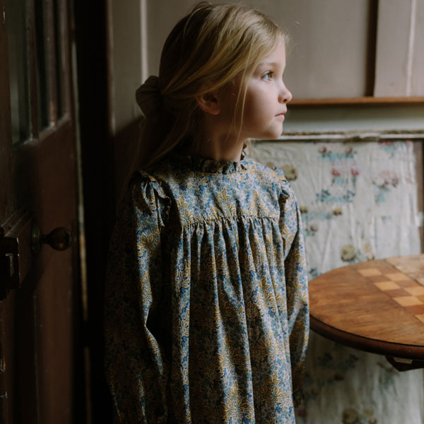 Nellie-Quats-Marbles-Dress-Aubrey-Forest-Liberty-Print-#littlefrenchheart-Beautful