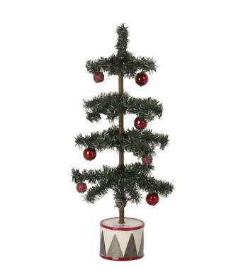 Maileg Miniature Christmas Tree (Pre-order End Oct)