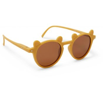 Kongesslojd-Sunglasses-Baby-Mustard-Gold-#littlefrenchheart