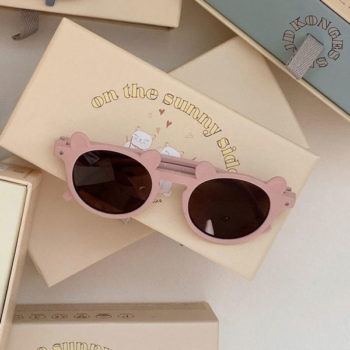 Kongesslojd Sunglasses Baby Rosey #littlefrenchheart 2