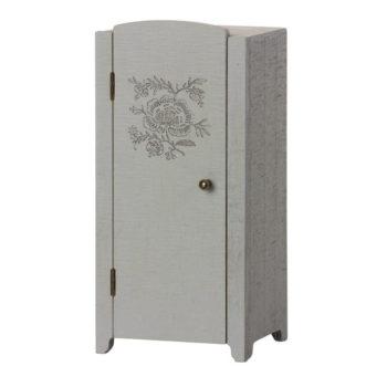 Maileg-Miniature-Closet-Dusty-Grey-Mint-#littlefrenchheart-