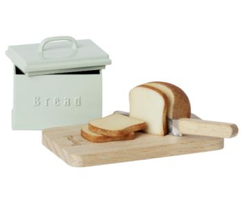 Maileg Miniature Bread Box